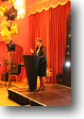 Star Award Ceremony for Cornwall College 2014
